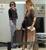 Dakota Johnson in Spain - June 30