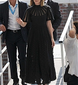 Dakota Johnson Arrives at 72nd Venice Film Festival - September 4
