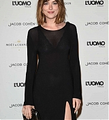Dakota Johnson at Being The Protagonist Party hosted By L'Uomo Vogue - September 5