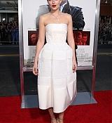Dakota Johnson at 'Black Mass' Boston Premiere - September 15