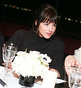 Dakota Johnson at Cruise With Karl V Magazine Event - March 30