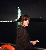 Dakota Johnson at Cruise With Karl V Magazine Event - March 30