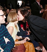 Dakota Johnson at Gucci Cruise New York Show - June 4