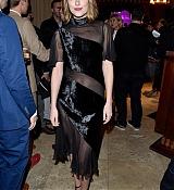 Dakota Johnson at HFPA/InStyle's Annual TIFF Celebration - September 12