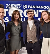 TIFF Variety & Fandango Studio - September 14