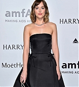 Dakota Johnson at amfAR Milano 2015 - September 26