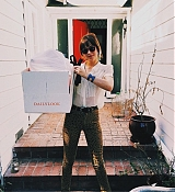 Dakota Johnson Instagram Photos