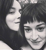 Dakota Johnson Instagrams Photos