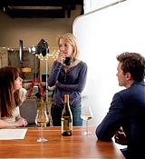 Dakota Johnson and Jamie Dornan for Fifty Shades of Grey Stills