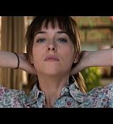 Dakota Johnson for Fifty Shades of Grey TV Spot pics