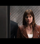 Dakota Johnson for Fifty Shades of Grey TV Spot pics