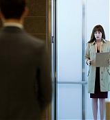 Dakota Johnson for Fifty Shades of Grey movie stills