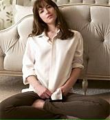 Dakota Johnson Steamy Scenes from Fifty Shades of Grey Movie
