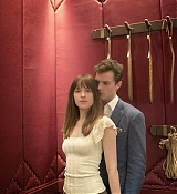 New Fifty Shades of Grey Stills