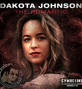 Dakota Johnson for Cymberline Movie