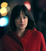 Dakota Johnson Films How To Be Single - April 28