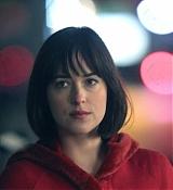 Dakota Johnson Films How To Be Single - April 28