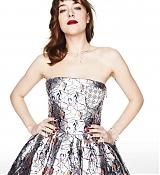 Dakota Johnson for Vanity Fair Magazine