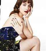 Dakota Johnson For Vanity Fair Photoshoots