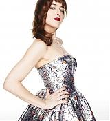 Dakota Johnson For Vanity Fair Photoshoots