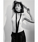 Dakota Johnson for 'AnOther' Magazine Shoots