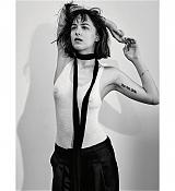 Dakota Johnson for 'AnOther' Magazine Shoots