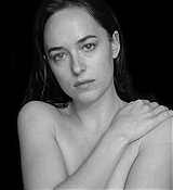 Dakota Johnson fro 'Another' Magazine Outtakes