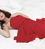 Dakota Johnson in Glup Magazine