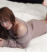 Dakota Johnson for Glup Photoshoots