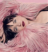 Dakota Johnson for Saturday Night Live photoshoots