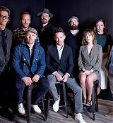 Dakota Johnson for Toronto Film Festival Official Portraits