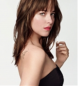 Dakota Johnson for Tu Style Photoshoots