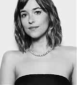 Dakota Johnson amfAR Milano 2015 Portraits