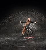Dakota Johnson For Harper Bazaar Magazine Scans
