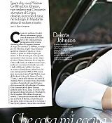Kristen Stewart for Tu Style - February