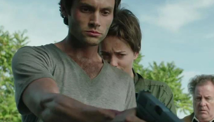 Dakota Johnson's New Film, Cymberline Movie Trailer Captures.