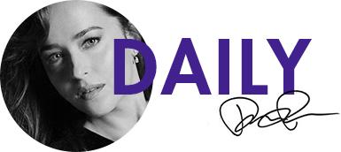 Dakota Johnson Daily